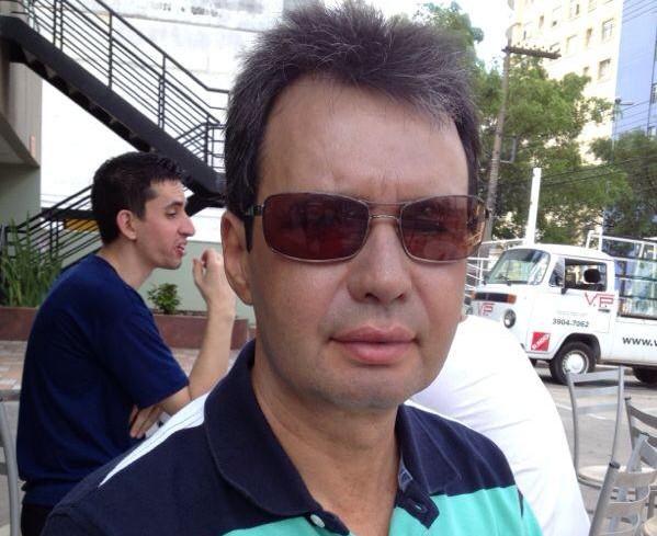 Morre o diretor de rádio Herivelton Bernardes