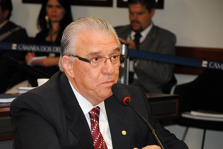 STJ nega liminar a Moreira Mendes