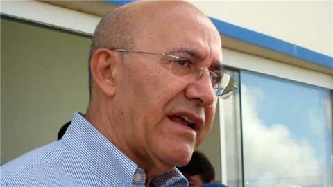 Governo da Cooperação quer contratar empresa para guardar arquivos por R$ 611 mil