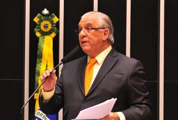 Moreira anuncia a liberação de R$ 300 mil para Mirante da Serra