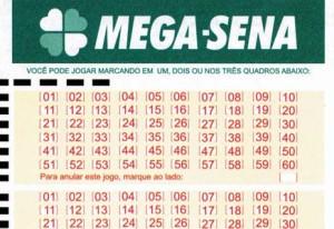'Esquecido' da Mega-Sena tem mais 1 dia