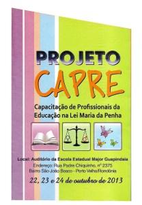 Projeto CAPRE