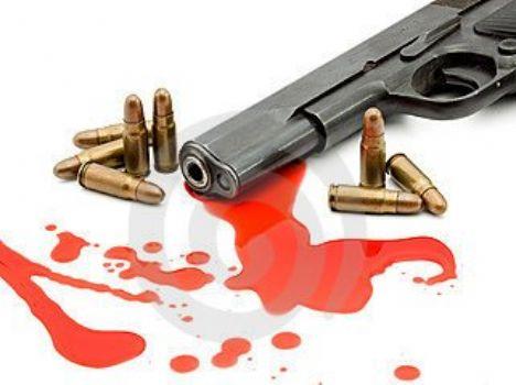 Presidente do PSC de Monte Negro é morto com dois tiros à queima-roupa