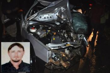 Comoção e dor no velório de vítimas de acidente entre Uno e ônibus