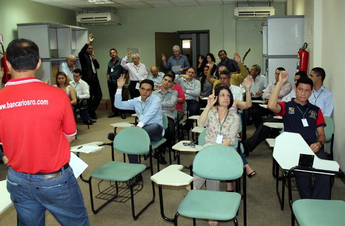 Funcionários do Banco da Amazônia aceitam propostas e encerram a greve em Rondônia