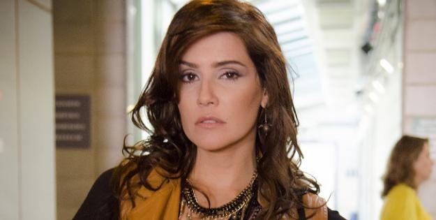 Deborah Secco desiste de interpretar a cantora Joelma no cinema
