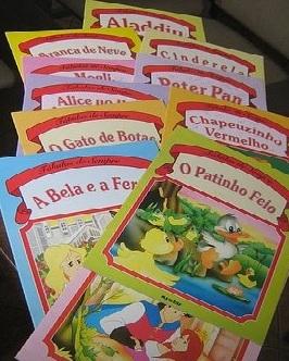 MP promove campanha para doação de livros a crianças hospitalizadas
