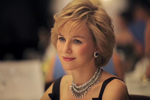 O Filme Diana recebe diversas críticas