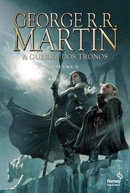 Segundo volume da Graphic Novel de As crônicas de Gelo e Fogo lançará no Brasil