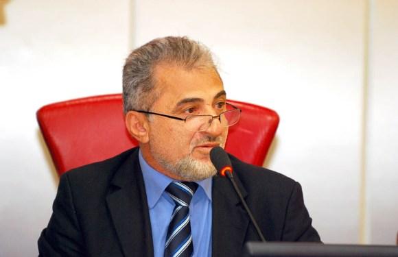 Hermínio Coelho, Marcelo Reis, procurador da Câmara e servidores são denunciados por fraude e corrupção