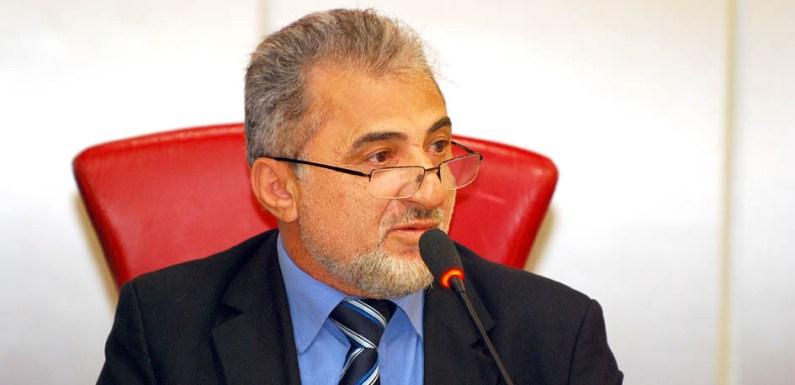 TSE mantém filiação de Hermínio Coelho no PSD