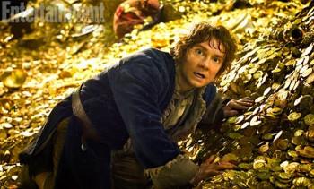 Assista ao trailler de O Hobbit – A desolação do Smaug