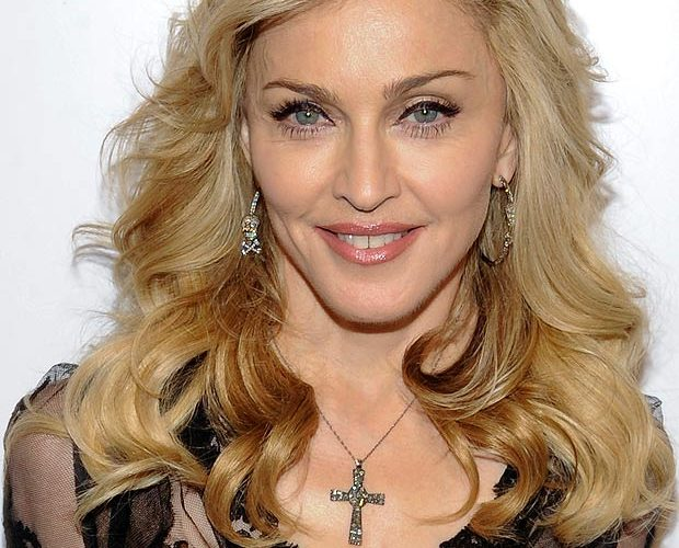 Madonna trará seu novo projeto para o Brasil