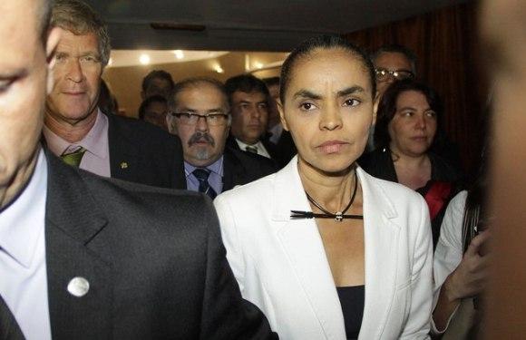 PDT entra na disputa com o PPS para abrigar Marina Silva