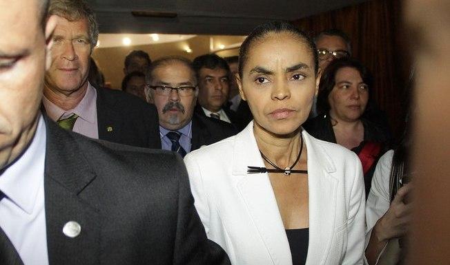 Líderes do PSB de Rondônia se reúnem com Eduardo Campos e Marina Silva