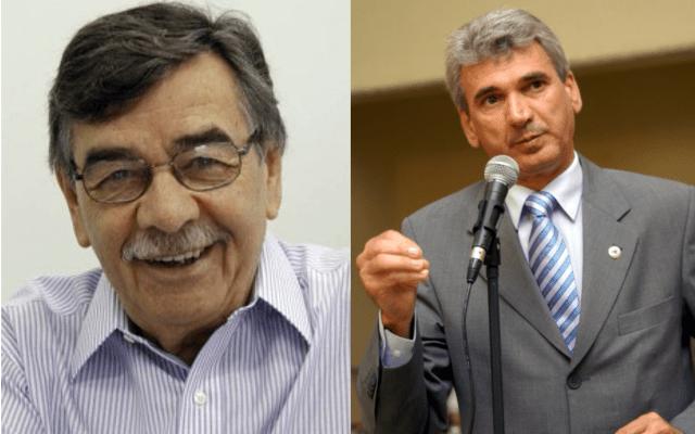 Bianco e Neodi tiveram campanhas financiadas com dinheiro roubado da ALE, diz Moisés ao MPF