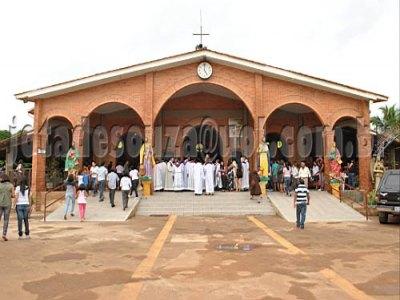 Católicos celebrarão o dia de Nossa Senhora