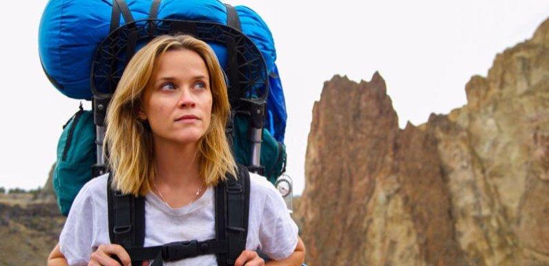Reese Witherspoon libera primeira foto de seu novo filme, Wild