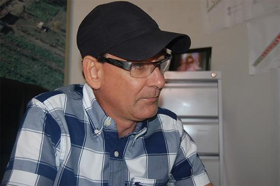 Prefeito de Ouro Preto pede afastamento por seis meses