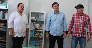 Projeto piloto desenvolvido em Ouro Preto do Oeste é referência no país