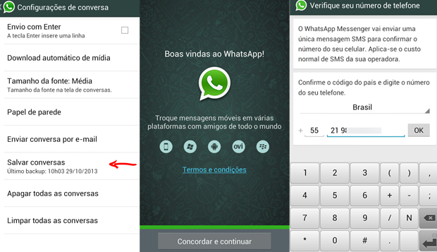 Facebook compra WhatsApp por US$ 16 bilhões