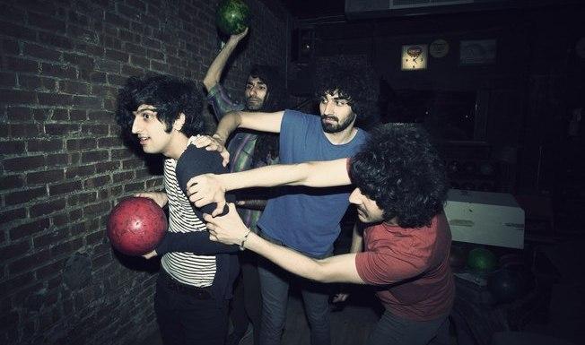 Roqueiro iraniano mata compatriotas de outra banda em Nova York