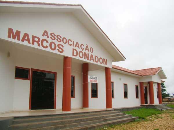 Deputada esclarece ação do Ministério Público sobre Associação Beneficente Marcos Donadon