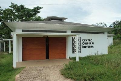 Prefeitura busca regularização da área onde foi construído Centro Cultural Indígena