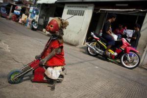 Creepy-Indonesian-street-monkeys-7