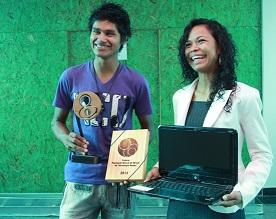 Projeto Protagonismo Juveni recebe certificação de tecnologia social