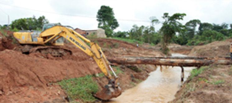 Semob intensifica serviços no Canal Tancredo Neves