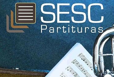 Sesc promove a III Edição do Concerto de partituras em todo o Brasil
