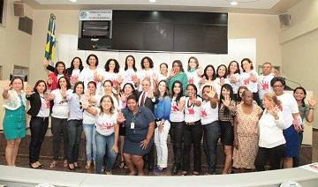 Inicia a Campanha dos 16 Dias de Ativismo pela Não Violência contra a Mulher