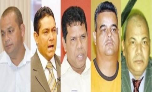 Vereadores continuam no mandato; Câmara não aplicou punições