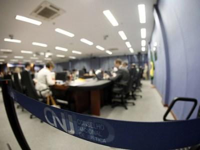 CNJ determina aproveitamento de juiz afastado há mais de 20 anos