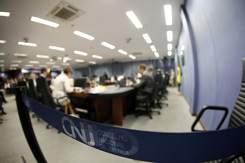 CNJ determina reintegração de magistrado afastado há mais de dois anos pelo TJ-RO