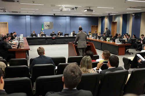 CNJ proíbe TJAM de preencher novos cargos de desembargador