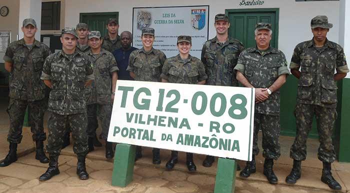 Após 30 anos Exército requer área doada pelo INCRA a agricultores de Vilhena
