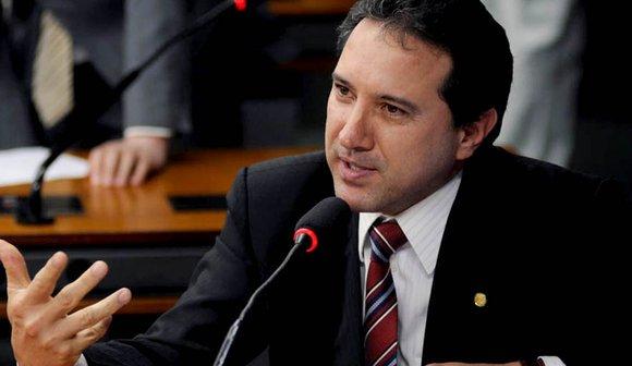 No Conselho de Ética, relator pedirá cassação de Donadon
