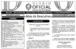 Diário Oficial do Estado – 2.340/2013 – 13/11/2013