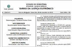 Diário da Justiça – 213/2013 – 18/11/2013