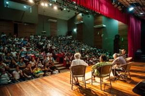 FESTCINEAMAZONIA 2012