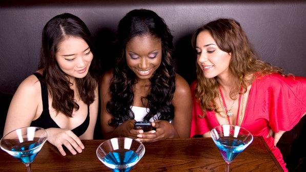 Lulu: o app para mulheres tratarem homens como objeto