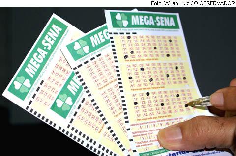 Mega-Sena sorteia R$ 45 milhões nesta sexta-feira; é o maior prêmio deste ano
