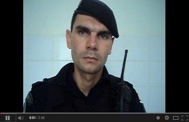 Comandante da PM de Buritis esclarece conflito que resultou em morte de policial
