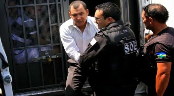 Valter Araújo nega acusações feitas pelo MP de RO