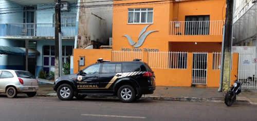 Operação Zagan da PF investiga fraudes e prende 35 pessoas
