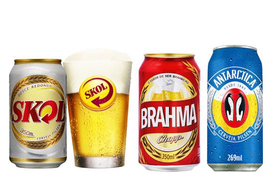 Verão deverá ter preços de cervejas congelados
