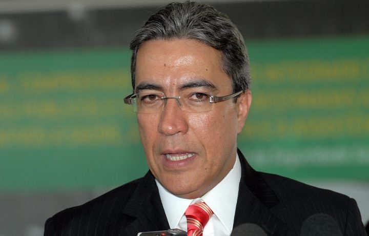 Morre o governador de Sergipe Marcelo Deda
