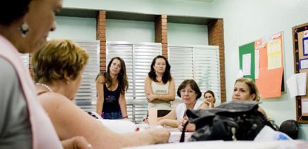 Professores municipais questionam o novo Decreto